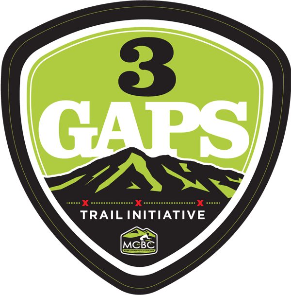 3 Gaps Trail Initiative